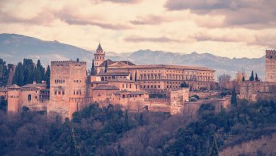 Photo of Visitas guiadas a la Alhambra de Granada