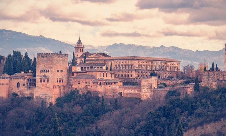 Alhambra tickets en español