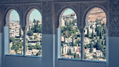 Photo of グラナダのアルハンブラ宮殿へのガイド付き訪問