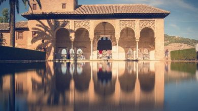 Photo of Visitas guiadas à Alhambra em Granada