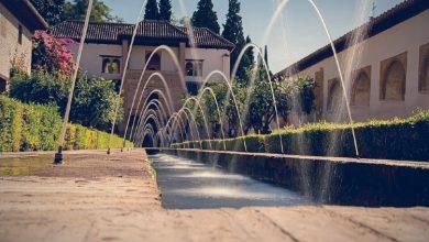 Photo of Экскурсии в Альгамбру в Гранаде