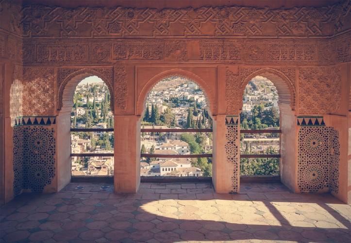Biglietti Alhambra in italiano