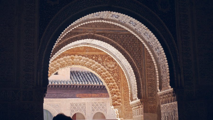 Visita guiada a la Alhambra y Generalife sin colas
